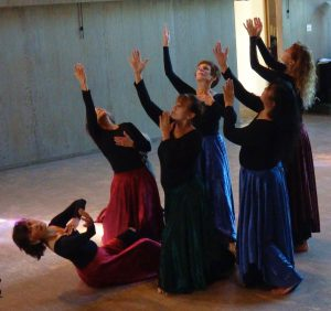 "Performance - ""There is a Season"" @ Preus-Brandt Forum, CLU   Thousand Oaks   California   United States"
